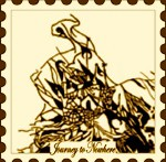 Journey-To-Nowhere postage stamp #10