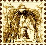Journey-To-Nowhere postage stamp #1