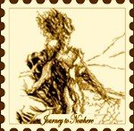 Journey-To-Nowhere postage stamp #13