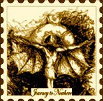 Journey-To-Nowhere postage stamp #14