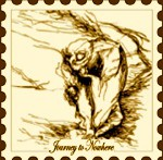 Journey-To-Nowhere postage stamp #19