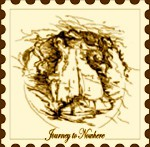 Journey-To-Nowhere postage stamp #23