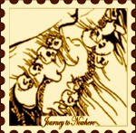 Journey-To-Nowhere postage stamp #25
