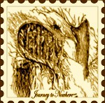 Journey-To-Nowhere postage stamp #4